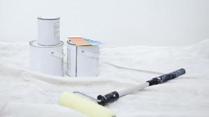 Dịch vụ sơn nhà ở tại quận thủ đức