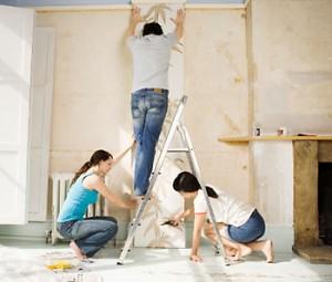 Dịch vụ sửa chữa nhà ở tại quận 12
