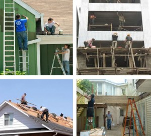 Dịch vụ sửa chữa nhà ở tại quận bình tân