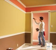 Dịch vụ sơn nhà ở tại quận 6