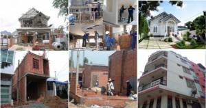 Dịch vụ sửa chữa nhà ở tại hcm