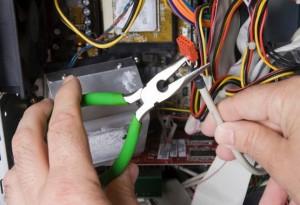 Thợ sửa chữa điện nước tại quận 10