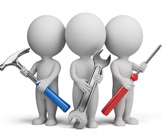 Thợ sửa chữa điện nước tại quận 6