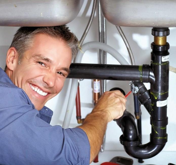 Thợ sửa chữa điện nước tại quận bình thạnh