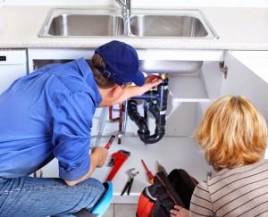 Thợ sửa chữa điện nước tại quận tân bình