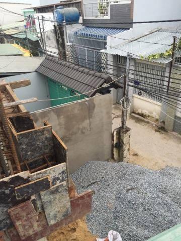 Sơn sửa chữa nhà ở tại TPHCM Giá Rẻ
