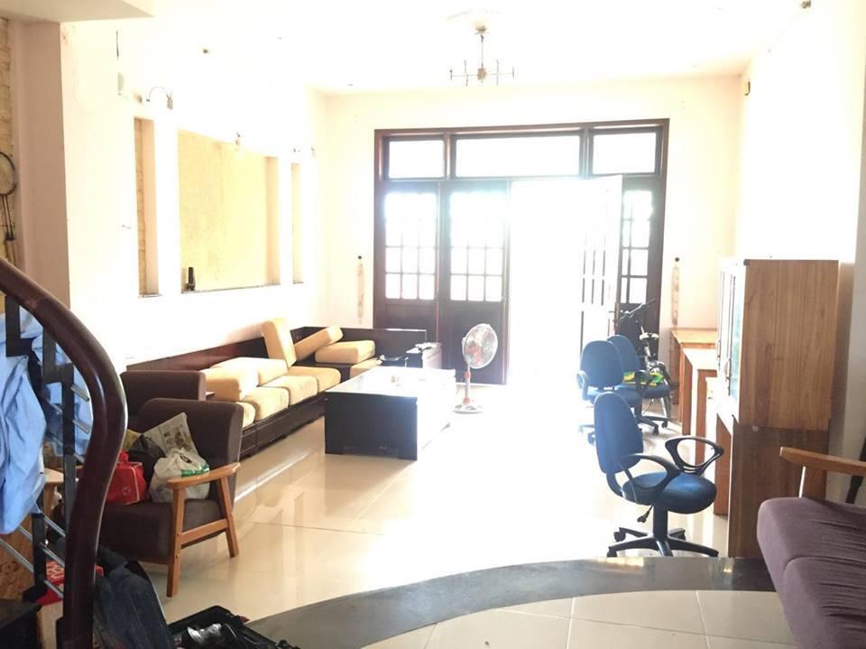 Sơn sửa chữa nhà ở tại Quận Tân Phú
