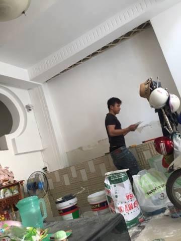 Sơn sửa chữa nhà ở tại Quận Thủ Đức