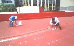 Dịch vụ sửa chữa mái tôn tại Quận 9