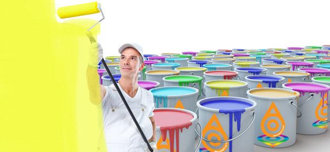 Dịch vụ sơn nhà ở tại quận bình thạnh