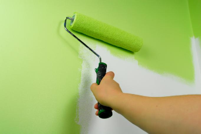 Dịch vụ sơn nhà ở tại quận tân bình