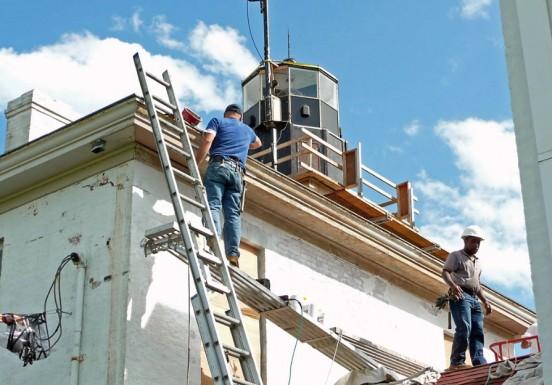 Dịch vụ sửa chữa nhà ở tại quận tân phú