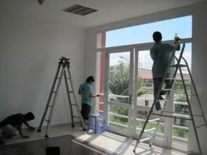 Dịch vụ sửa chữa nhà ở tại quận thủ đức