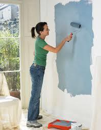 Dịch vụ sơn nhà ở tại quận 5