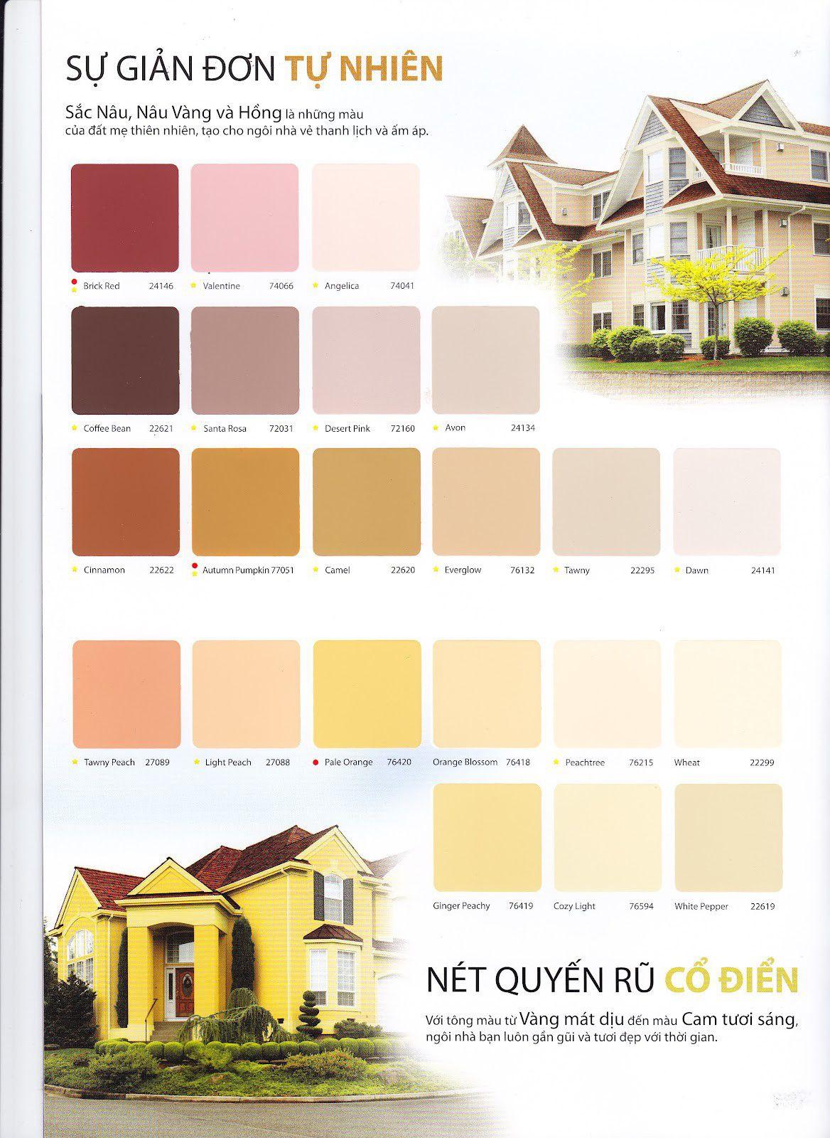 dịch vụ sơn nhà ở tại quận 7