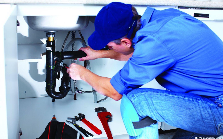 Thợ sửa chữa điện nước tại quận 1