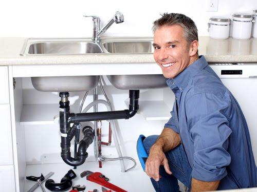 Thợ sửa chữa điện nước tại quận 5