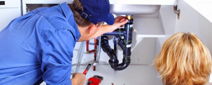 Thợ sửa chữa điện nước tại quận 9