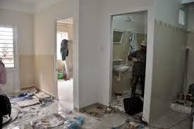 Sơn sửa chữa nhà ở tại Quận 4