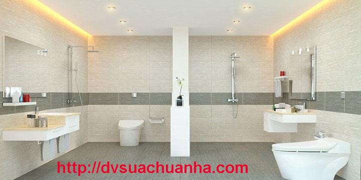 Báo giá chống thấm nhà vệ sinh TPHCM