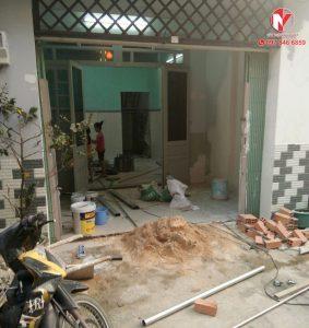 Báo giá sửa chữa nhà hoàn thiện tphcm