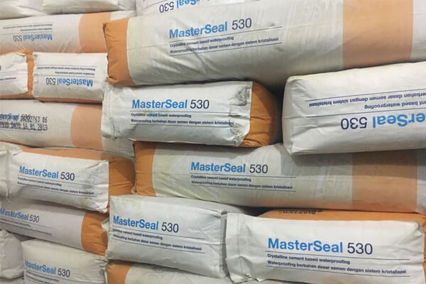 Masterseal 530