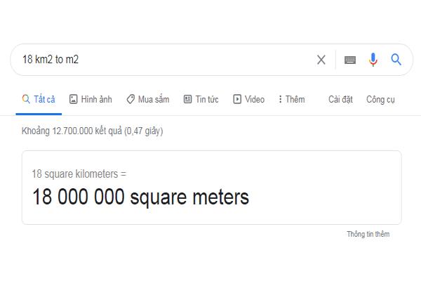 1 ha bằng bao nhiêu m2? Công cụ quy đổi đơn vị nhanh nhất