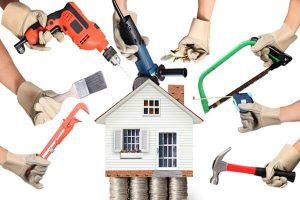 07 điều bạn nên chuẩn bị trước khi sửa chữa nhà
