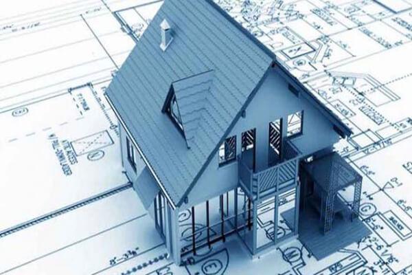 Các bước thiết kế công trình xây dựng